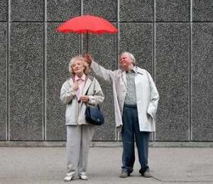 Sharing-umbrella